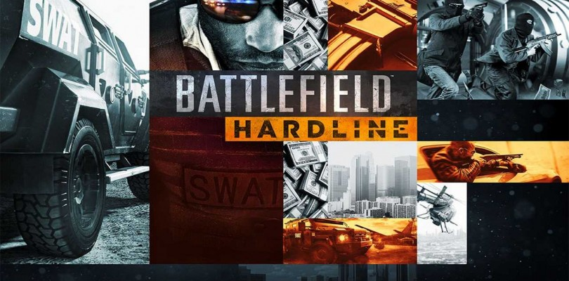 Battlefield Hardline gratuit ce weekend
