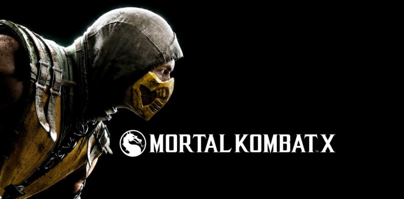 Mortal Kombat X : Configuration PC