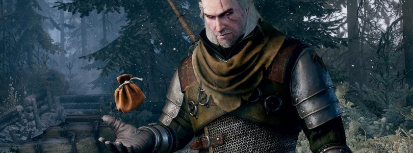 The Witcher III : Comparatif et gameplay en 4K