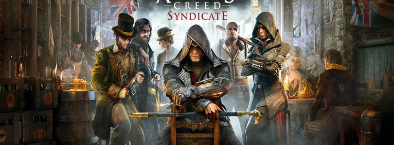 Assassin's Creed Syndicate : 2 heures de gameplay