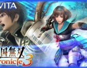 Samurai Warriors Chronicles 3 : Bientôt en Europe