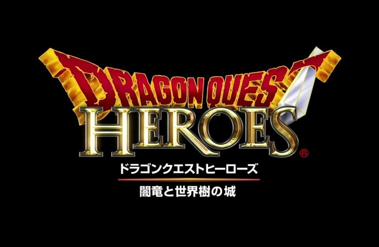 Dragon Quest Heroes : Trailer de lancement