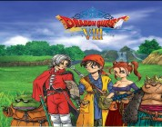 Dragon Quest VIII : Trailer pour la version 3DS