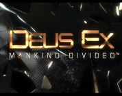 E3 2015 : Deus Ex Mankind Divided, un trailer mais pas de date