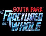 E3 2015 annonce de South Park The Fractured but Whole