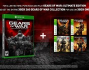 Gears of War Ultimate Edition contiendra les versions de la Xbox 360