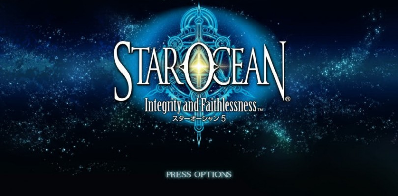 Star Ocean 5 : Integrity and Faithlessness nouveaux personnages