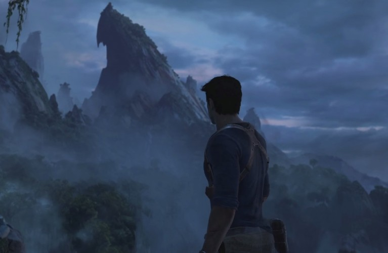 TGS 2015 : un trailer sur Uncharted 4 : A Thief's End