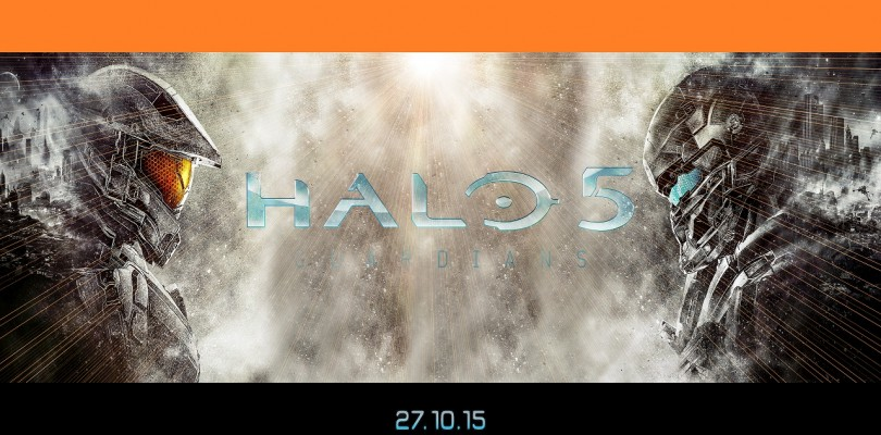 Halo 5 : Guardians absence de choix de carte en multijoueur