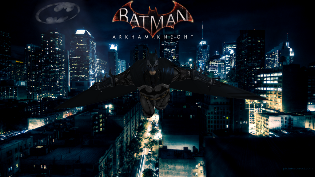 Batman Arkham Knight image 2 261015