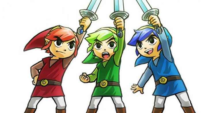 Démo Tri Force Heroes exemple code 3