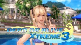 Dead or Alive Xtreme 3 : Fortune