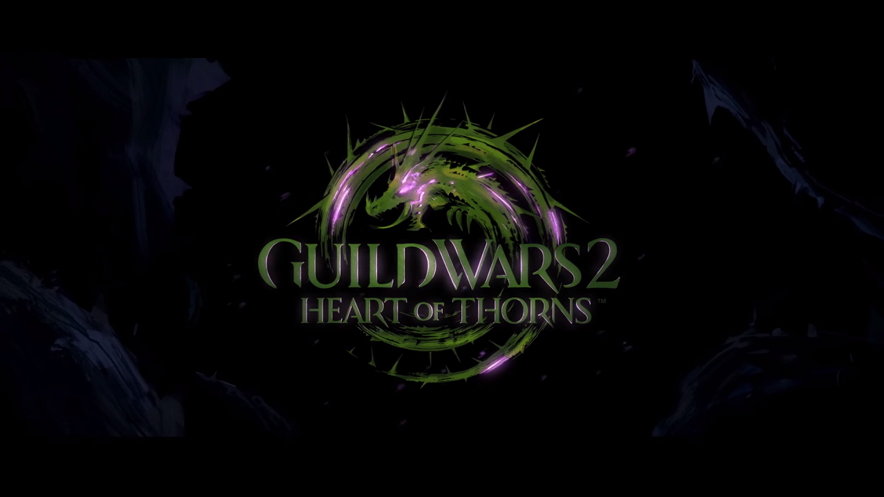 Guild Wars 2 Heart of Thorns un nouvel ennemi photo