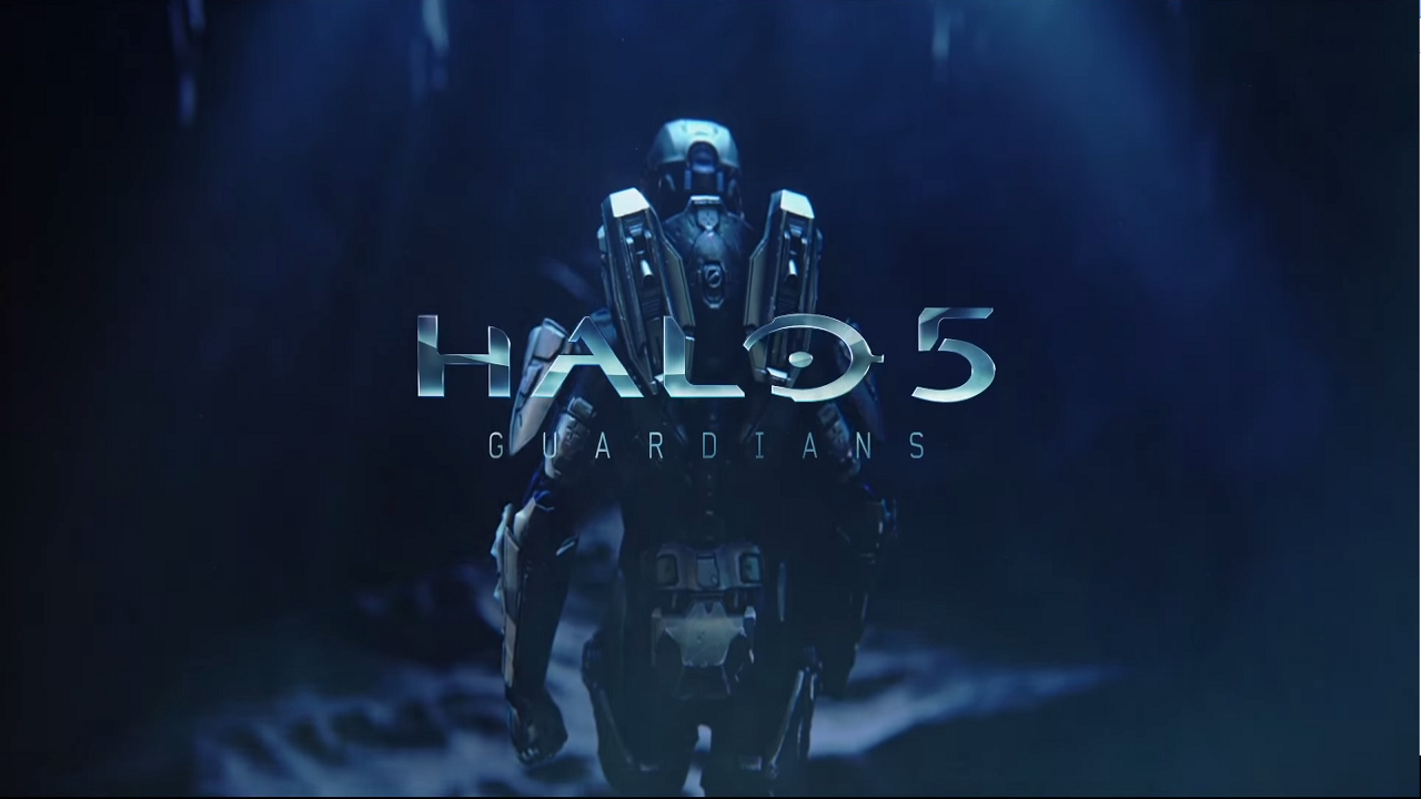 Halo 5 Gameplay 1 720p