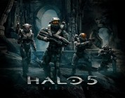 Halo 5 : Guardians taille du jeu et version collector