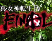 Shin Megami Tensei IV : Final : trailer de lancement