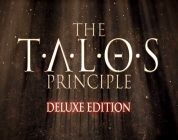 The Talos Principle Deluxe Edition sortie sur PlayStation 4