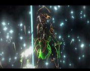 Warframe : nouvelle armure Trinity Prime