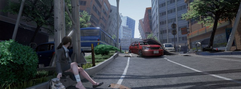 Disaster Report 4 Plus: Summer Memories images et détails du jeu