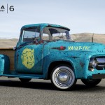 Fallout 4 et Forza 6 061115 images 2