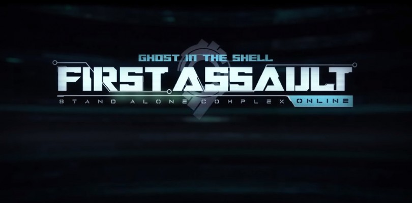 Ghost in the Shell: First Assault Online apparaît sur Steam
