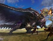 Monster Hunter 4 Ultimate : le dernier DLC de Novembre et récapitulatif