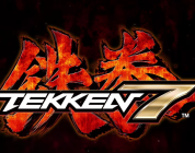 Tekken 7 : dévoilé à la Paris Game Week