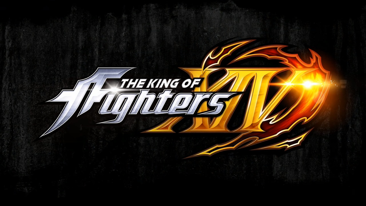 The King of Fighters XIV 051115 image 1
