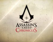 Assassin's Creed Chronicles peut être sur PS Vita