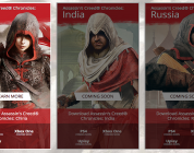 Assassin's Creed Chronicles : India et Russia trouvent une date de sortie