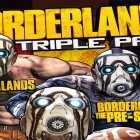 Borderlands Triple Pack en vente