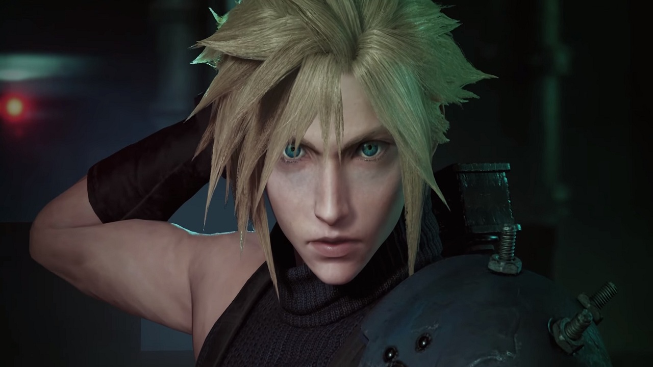 Final Fantasy VII Remake 071215 image 1