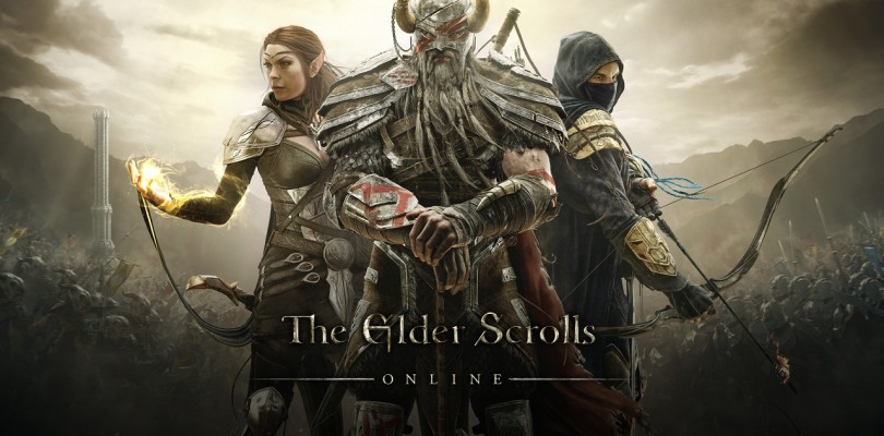 The Elder Scrolls Online : gratuit ce week-end sur Xbox One