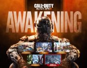 "Black Ops III : le DLC ""the Awakening"" et les cartes"