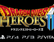 Dragon Quest Heroes II : Informations et nouveaux screens