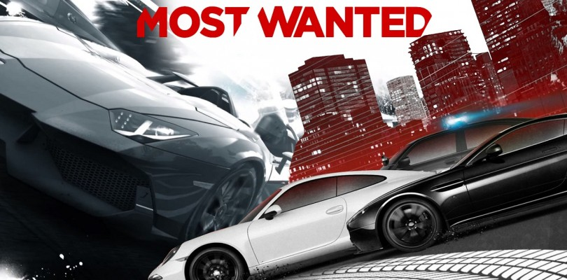Need For Speed : Most Wanted Gratuit sur Origin