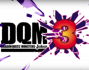 Dragon Quest Monsters Joker 3 : de nouvelles informations