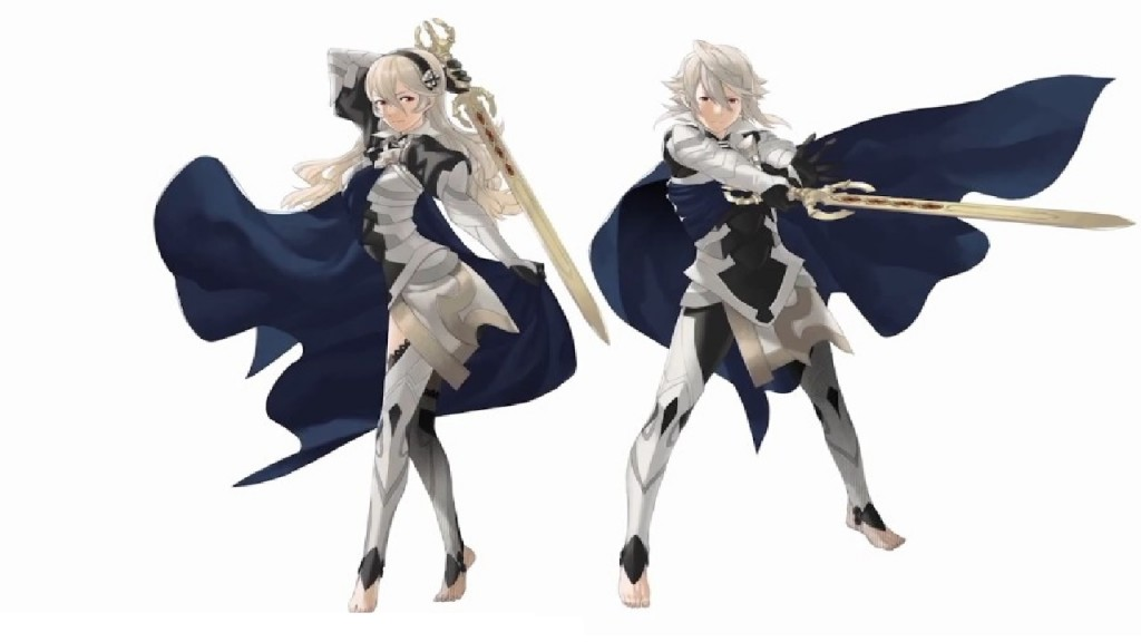 super smash bros corrin 01-02-2016 image1