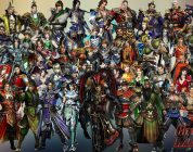 Dynasty Warriors une adaptation en film