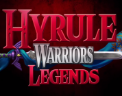 Hyrule Warriors Legends : personnages disponibles