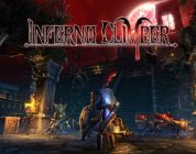 Inferno Climber sortira sur PC via Steam
