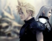 Kingdom Hearts III : Cloud et Sephiroth le comeback ?
