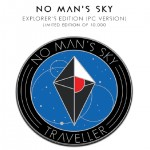 No Mans Sky Date edition collector 04032016 image 2