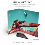 No Mans Sky Date edition collector 04032016 image 4