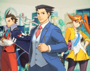 Phoenix Wright: Ace Attorney 6 Les versions collectors