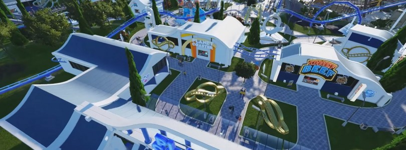 Planet Coaster : un Early Access à prix élevé