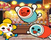 Taiko Drum Master : Doko Don ! Mystery Adventure de nouvelles images
