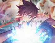 Tales of Zestiria the X teaser de présentation du film