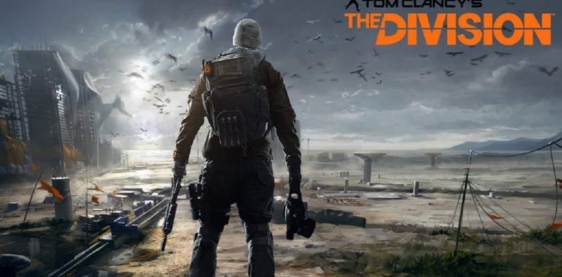 Une Xbox One aux couleurs de The Division