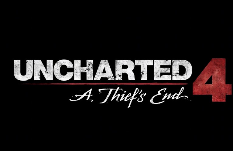 Uncharted 4: A Thief's End Making of 4 À la fin